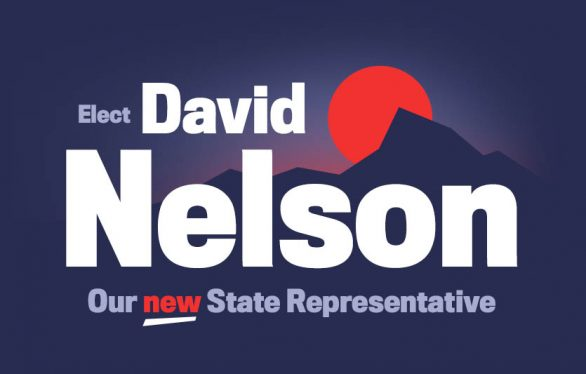 Nelson for Alaska